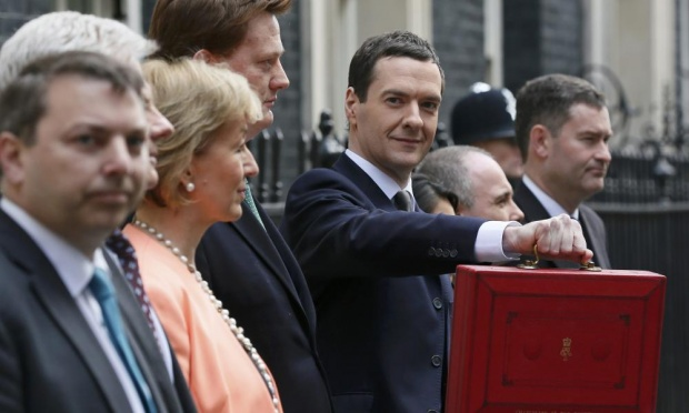 Budget 2015 Review: Key Takeaways for the Alternative Finance Space