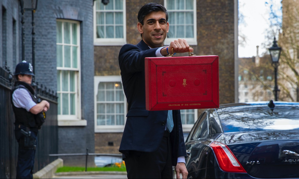 Budget 2020: £1bn boost for lenders signed up to British Business Bank's Enterprise Finance Guarantee