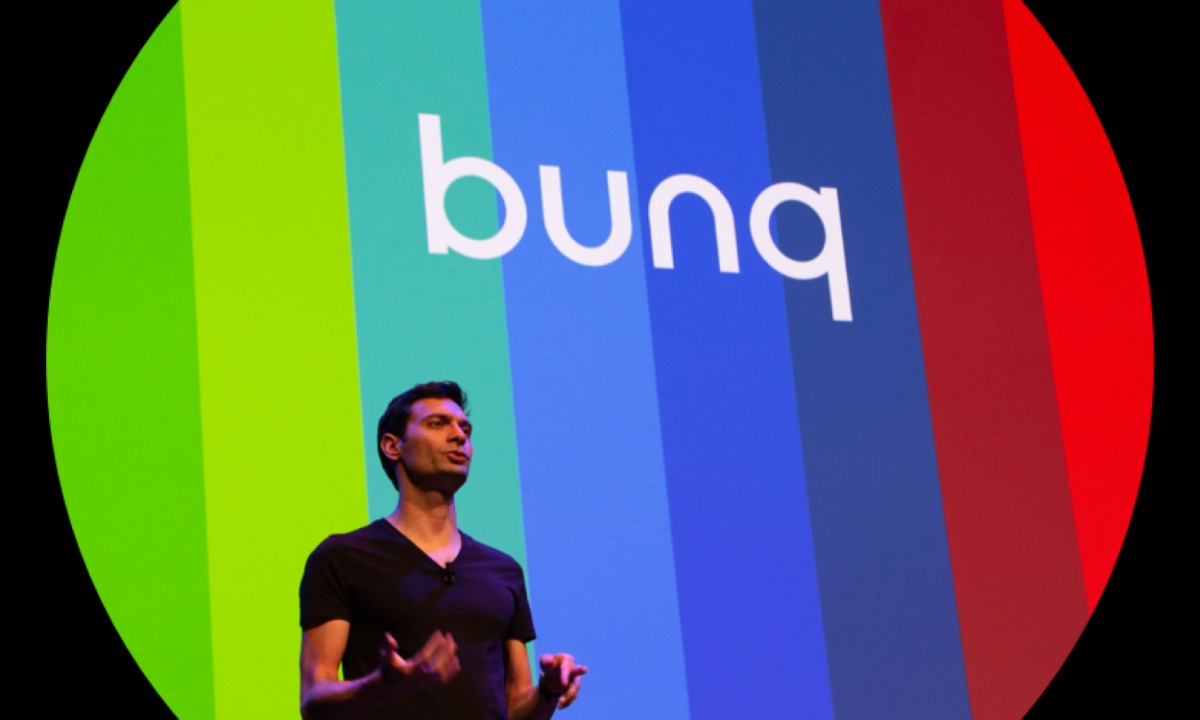 Bunq doubled user deposits last year to over €400m in quest for growth