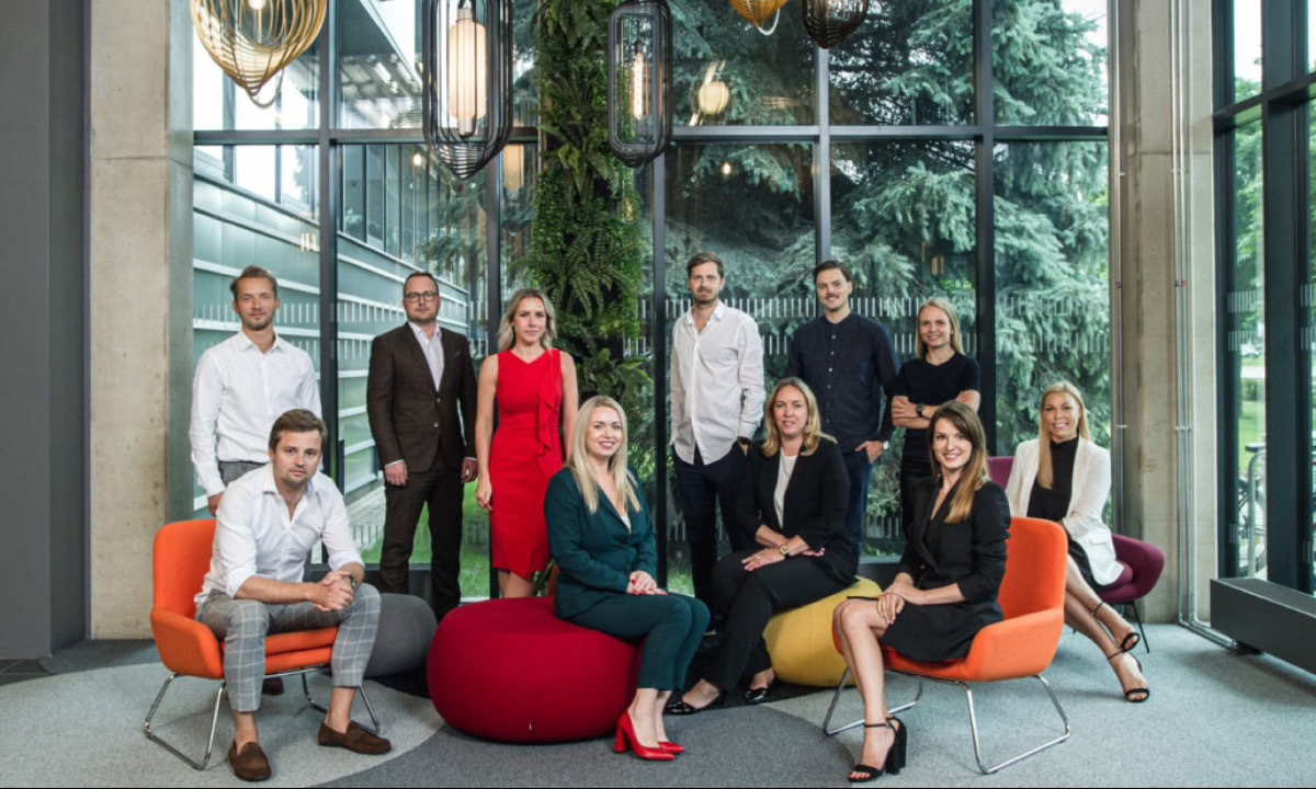 Bunq, Scalable Capital, CrowdProperty and LendInvest among FT's fastest-growing European companies in 2021