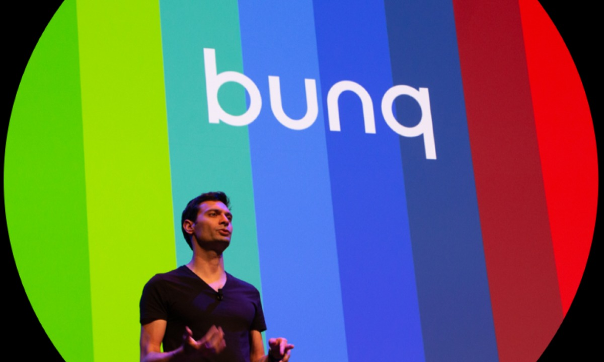 Bunq will help customers become CO2 free in less than two years