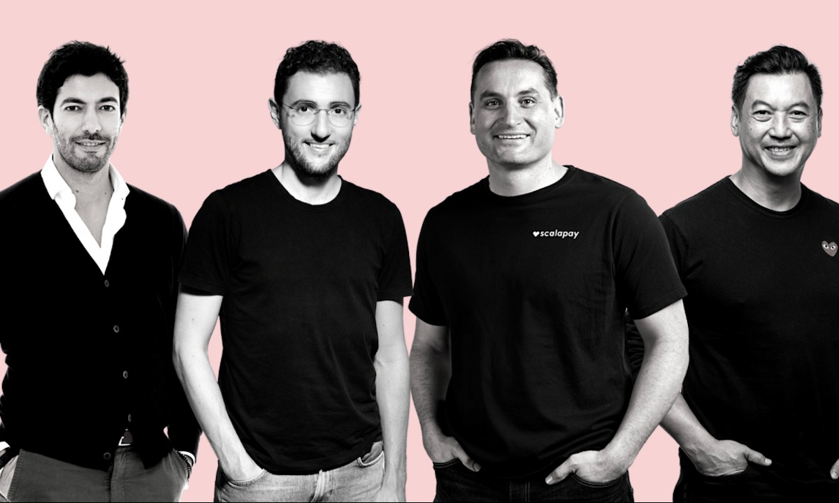 Buy Now Pay Later startup Scalapay raises $155m Series A