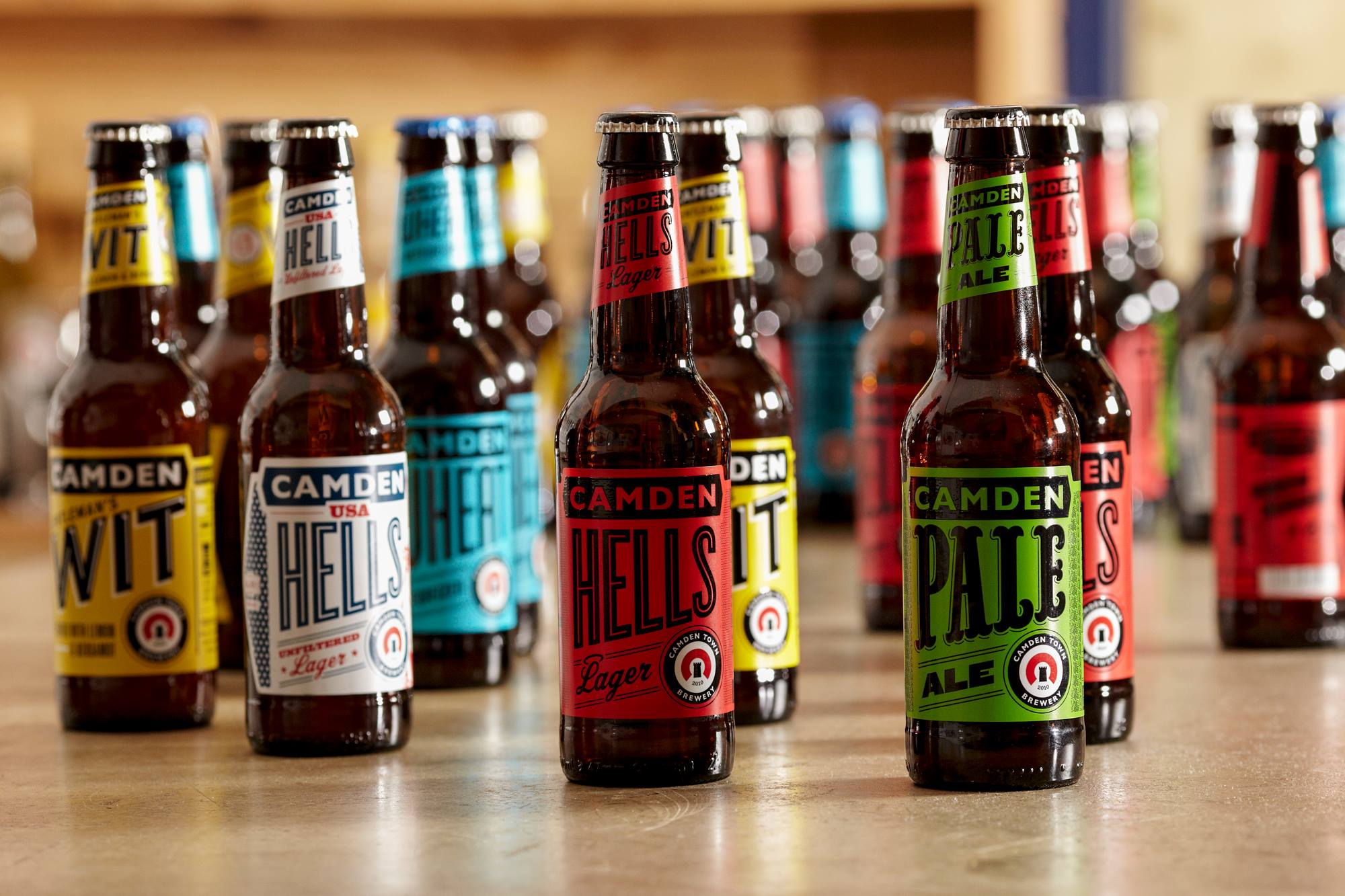 b987efa0551 Camden Town Bought Out by AB InBev - AltFi News