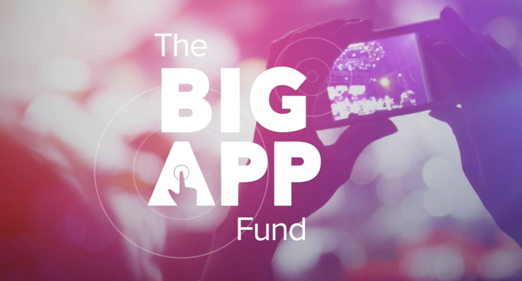 Campaign of the Week: The Big App Fund