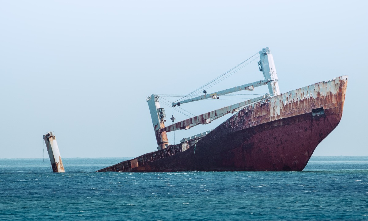 Cash is a sinking ship, and coronavirus might be its final voyage