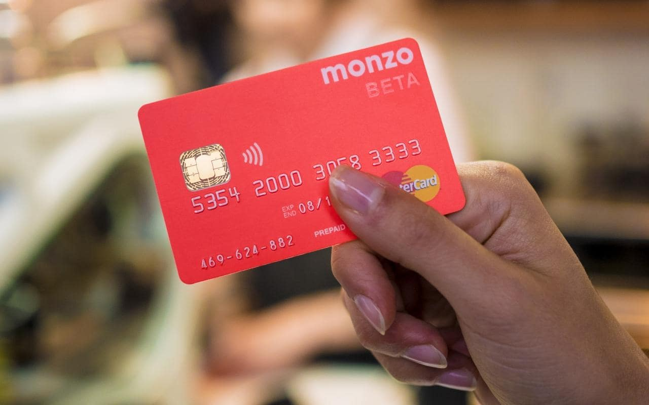 Challenger bank Monzo unveils marketplace vision