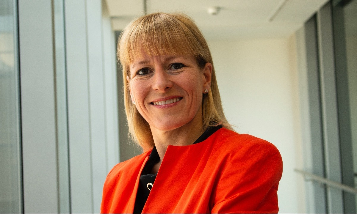 Charlotte Crosswell steps down from Innovate Finance top job