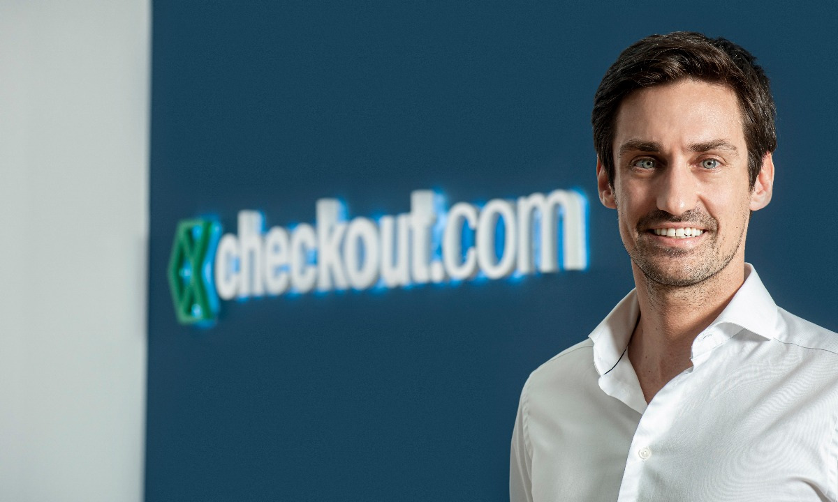Checkout.com triples its valuation to $5.5bn and closes $150m Series B round