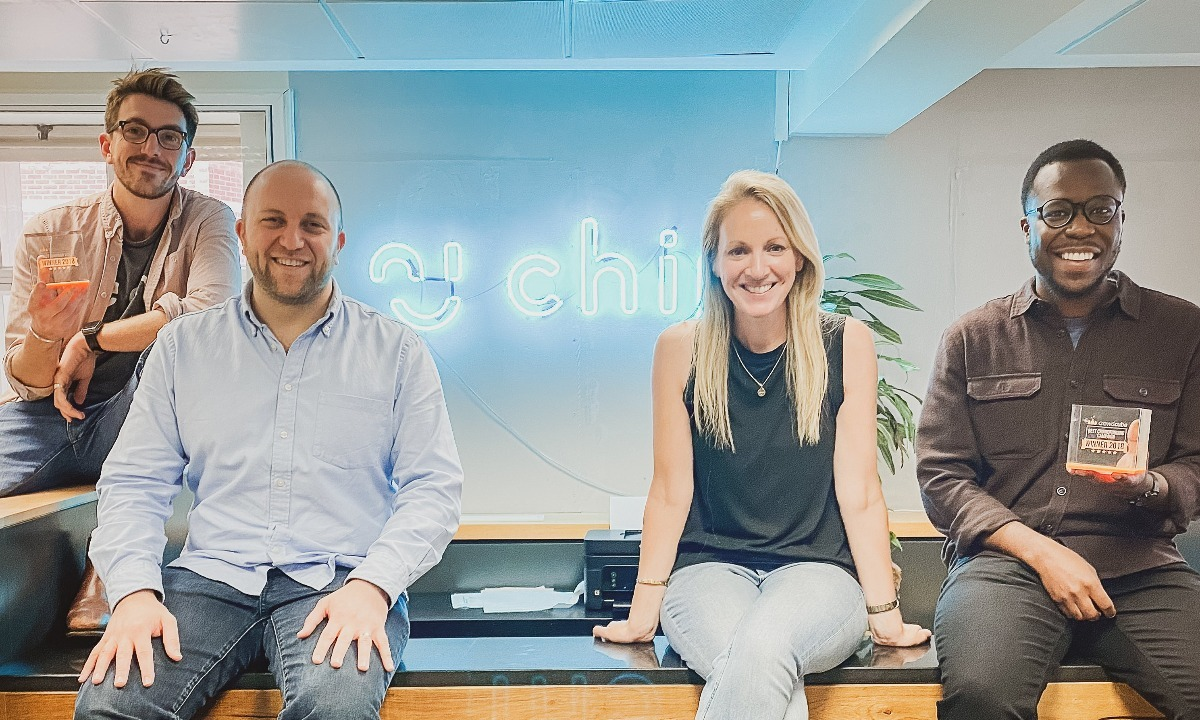 Chip launches new savings account with highest return on the market