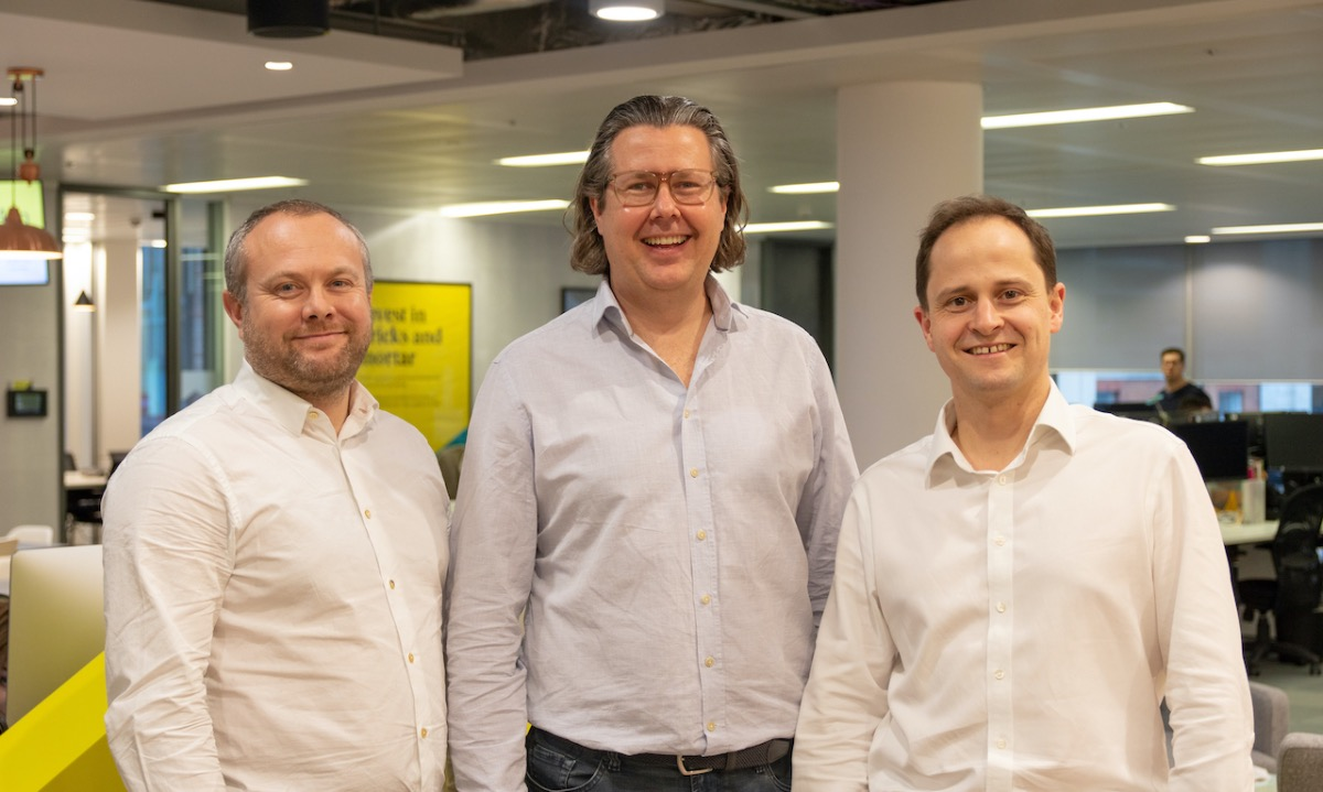Christian Faes hands over the CEO reins at LendInvest