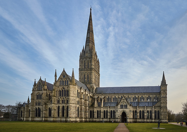Church of England among institutional investors upping stake in direct lending fund