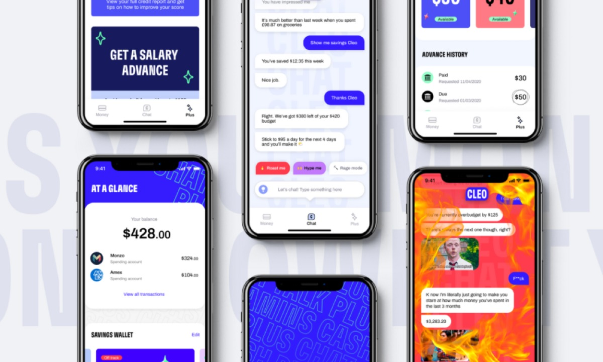 Cleo scoops $44m, asks users to 'slide into its DMs' with spending suggestions