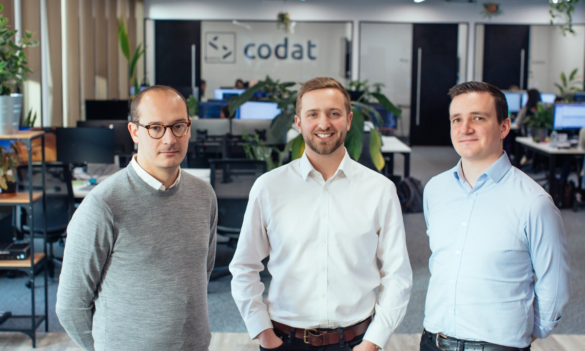Codat becomes a Microsoft partner to give banks easy access to SME financial data