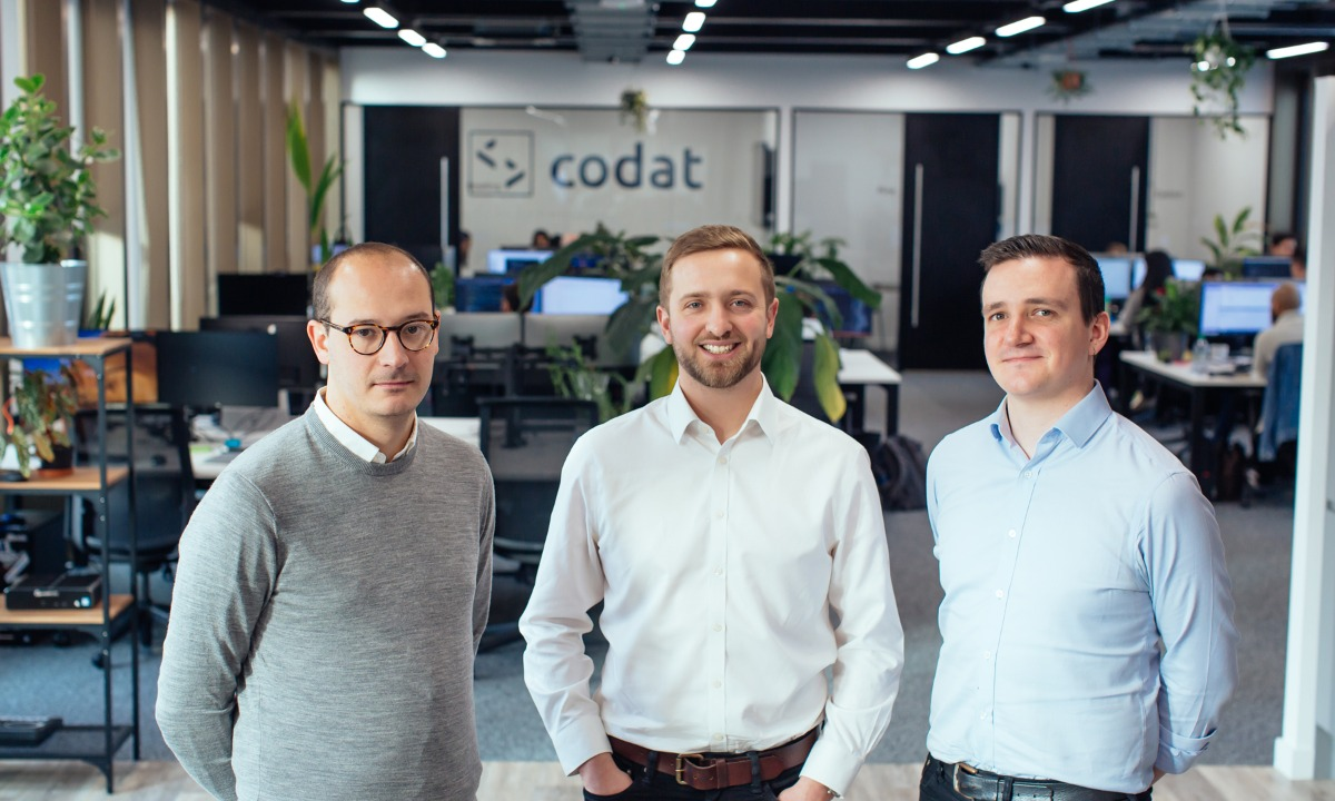 Codat teams up with Visa to smooth data sharing of SMEs to European banks