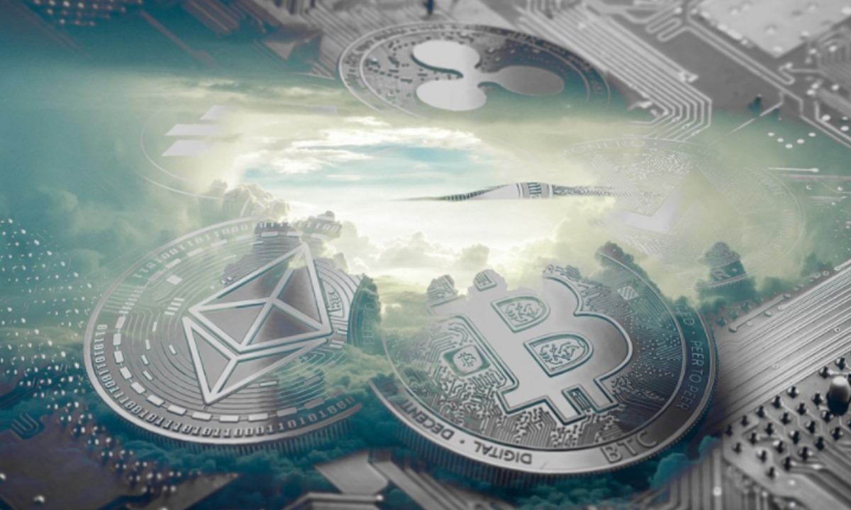 Consultancy: More than a third of wealthy individuals are investing in cryptocurrencies