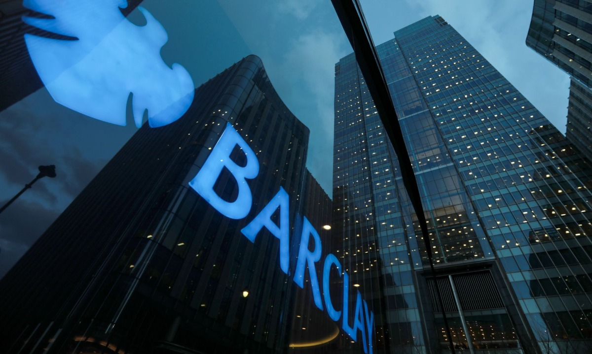 Consumer spending drops by more than 26% from last year, says Barclaycard