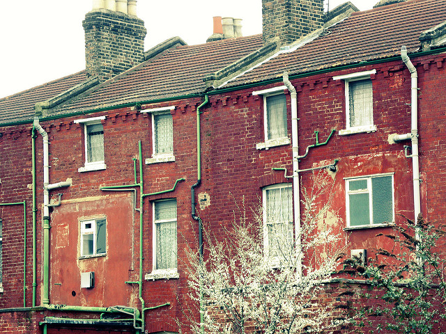 Could crowdfunding solve the UK's housing problem?