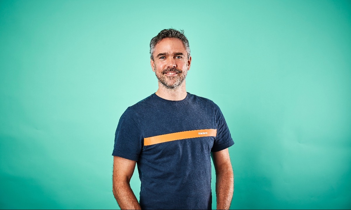 Crowdcube's Luke Lang is leaving the company he co-founded