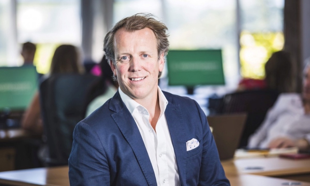 CrowdProperty lands £300m institutional funding
