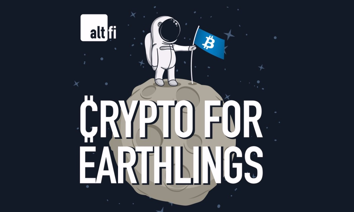 Crypto for Earthlings Episode 5: The investor