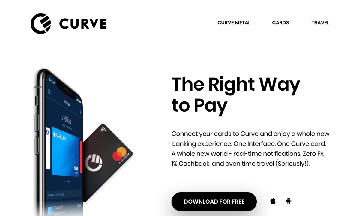 Curve appoints Samsung executive to new role of Chief Operating Officer