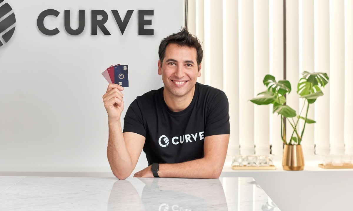 Curve bags $95m fundraise as it sets its sights on US expansion