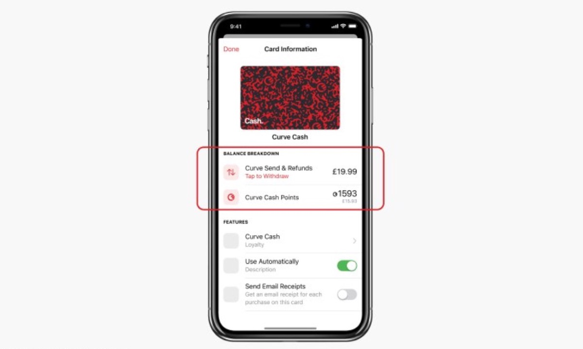 Curve didn't just migrate away from Wirecard, it also overhauled its refund system