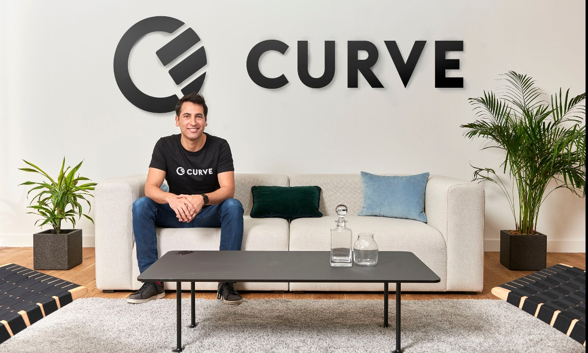 Curve launches 1 per cent retail cashback offer