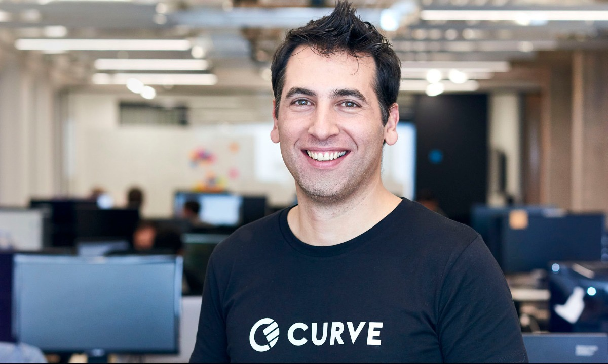 Curve opens Bristol office in UK hiring drive