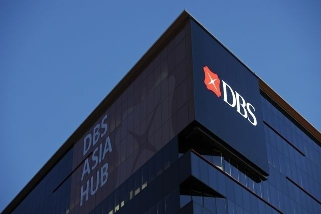 DBS Teams up with Two Local P2P Lenders