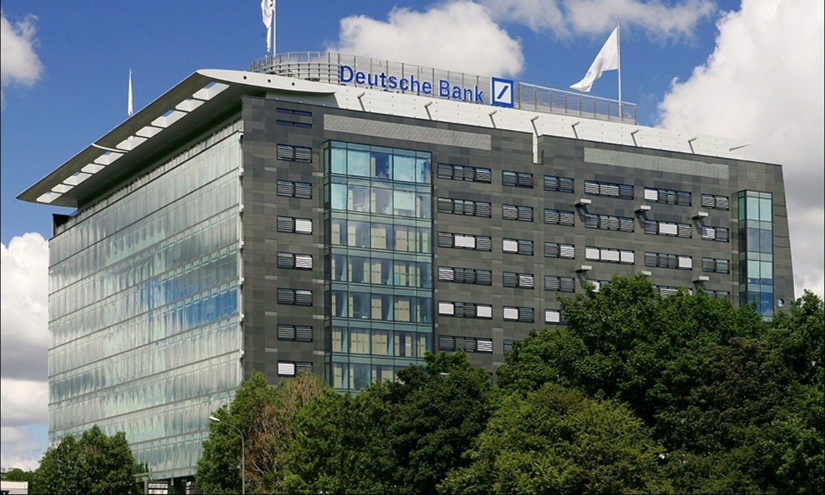 Deutsche Bank launches small business digital operation