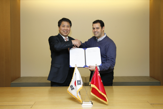 Dianrong Signs JV With Hanwha Group