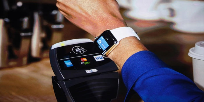 Digital bank adds Apple Pay