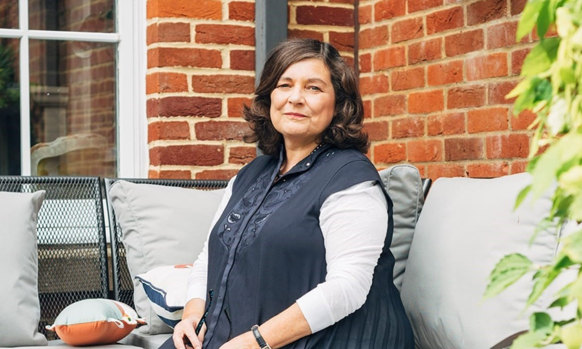 Don't miss: Anne Boden interviewed at the AltFi Festival of Finance 2020