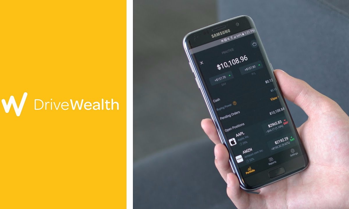 DriveWealth names crypto exec Julie Coin as President