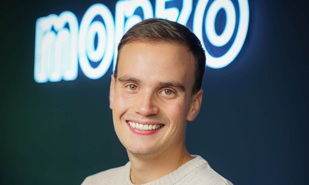Early Monzo employee Tristan Thomas to depart after five years at the digital bank