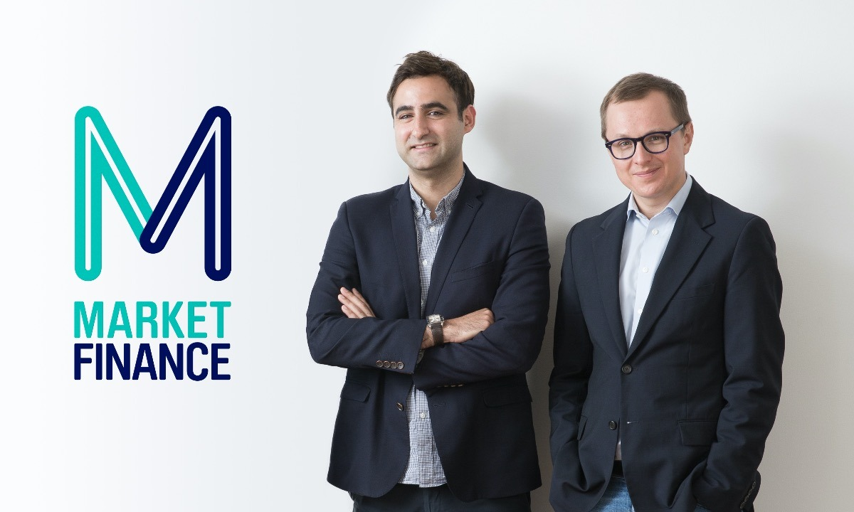 Ebury and MarketFinance join forces to deliver CBILS loans