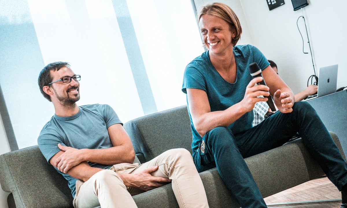 Eight executives exit Revolut during lockdown