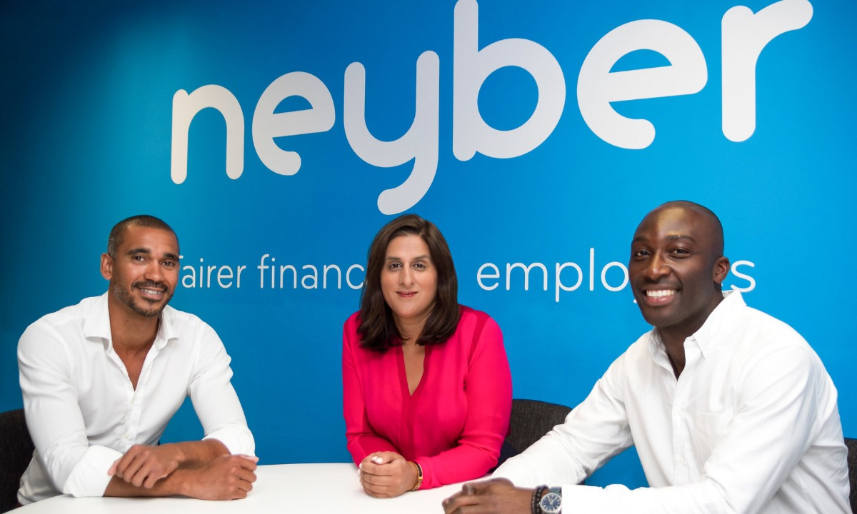 Employee lending fintech launches investment platform