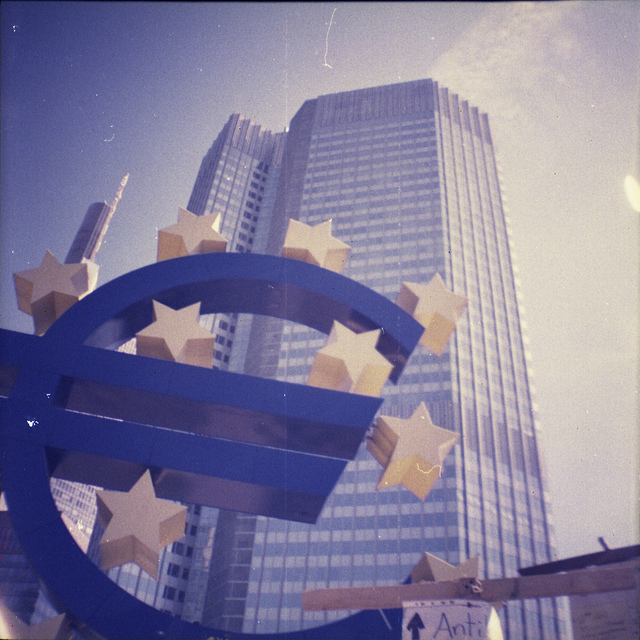 European Central Bank could ask fintech banks to hold more capital