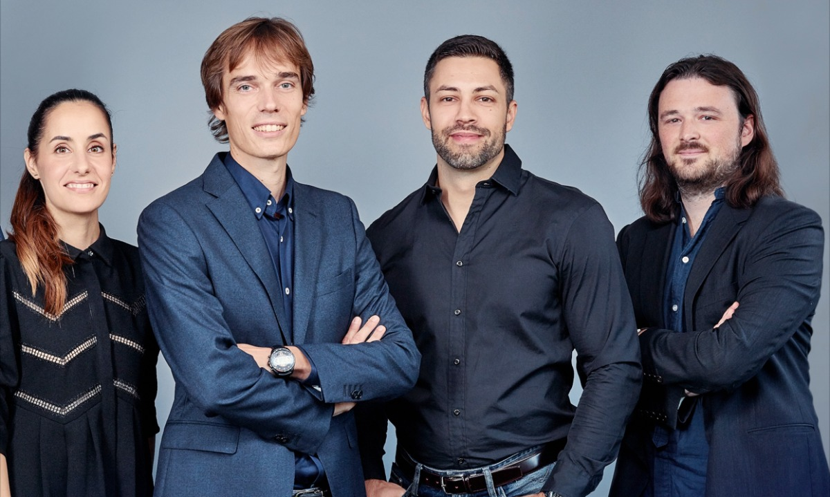 European fintech Neo launches a multi-currency SME account