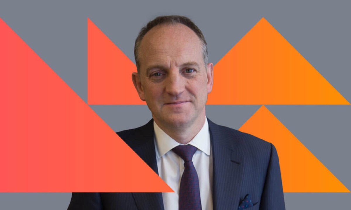 Ex-HSBC operations chief picked as Thought Machine's new chair