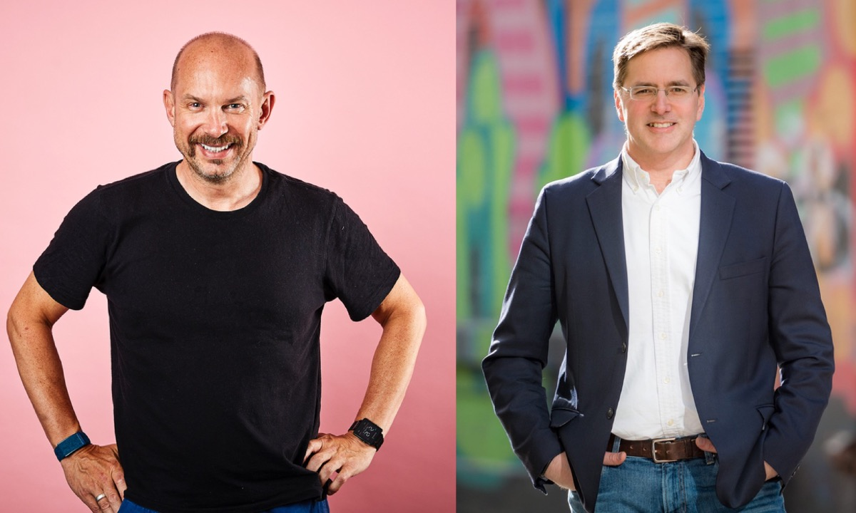 Exclusive: Crowdcube and Seedrs CEOs on their merger and what the future holds