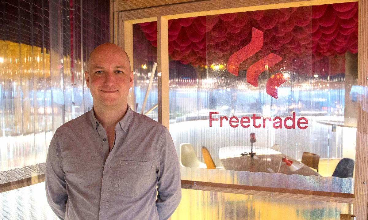 Exclusive: Freetrade secures fractional share trading FCA greenlight