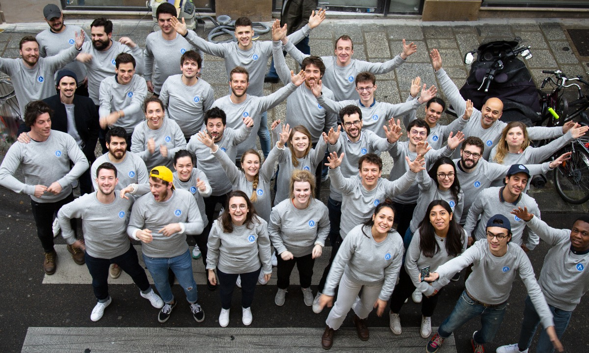 Exclusive: French fintech app Lydia to exit UK market