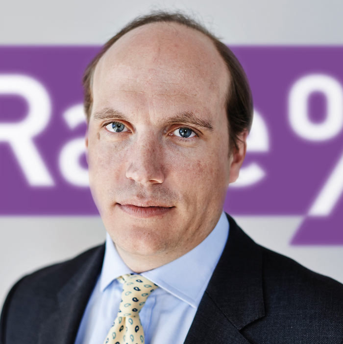 Exclusive interview: P2P boss Rhydian Lewis on how RateSetter weathered the storm