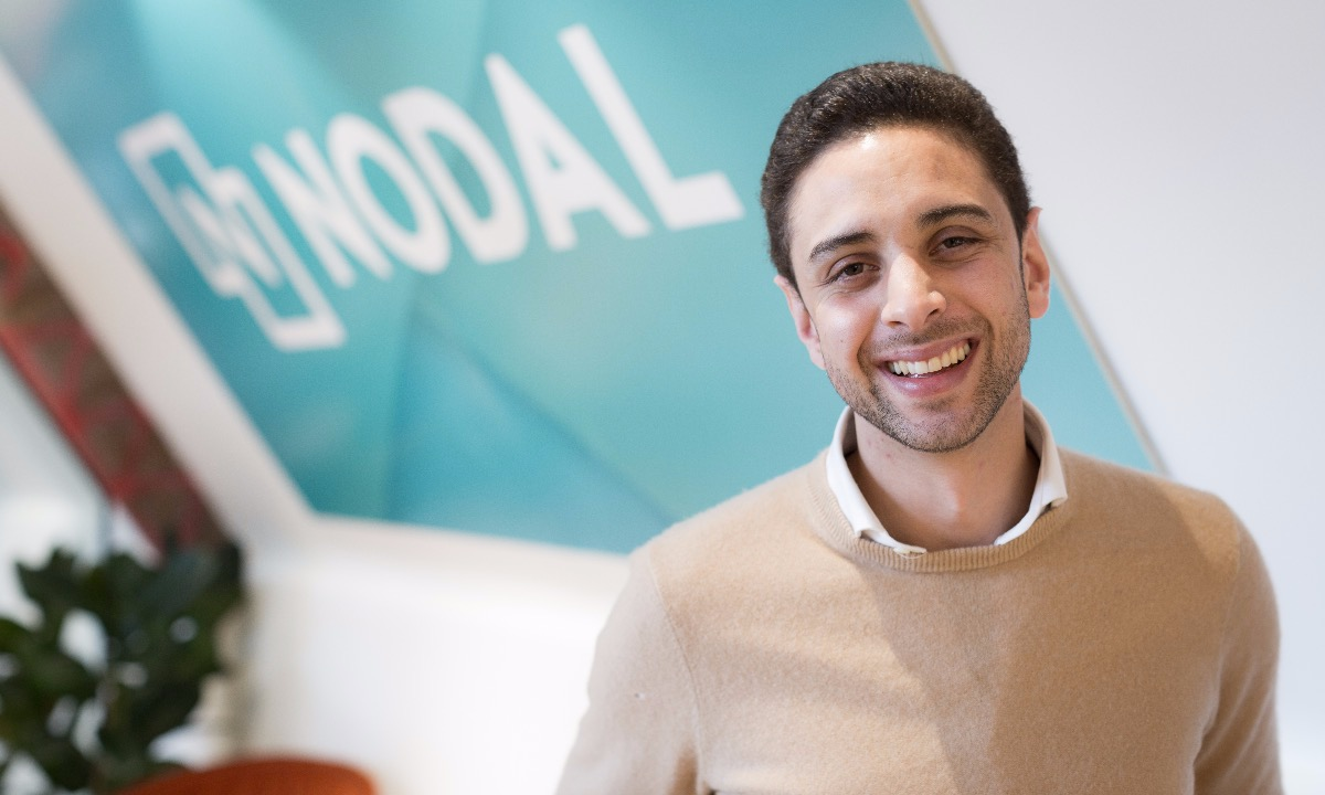 Exclusive: Staff stage 'coup' at blockchain startup Nodal Labs