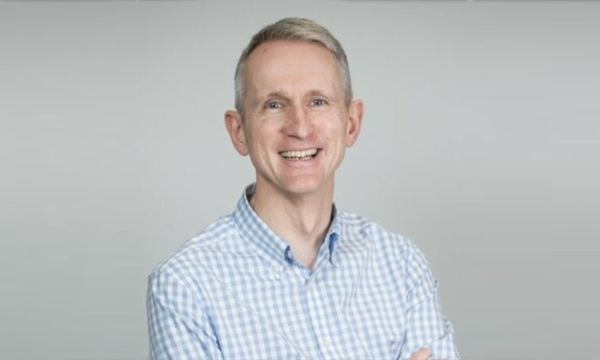 """Experian's Rob Haslingden: """"Open Finance has the potential to fuel the growth of fintech"""""""