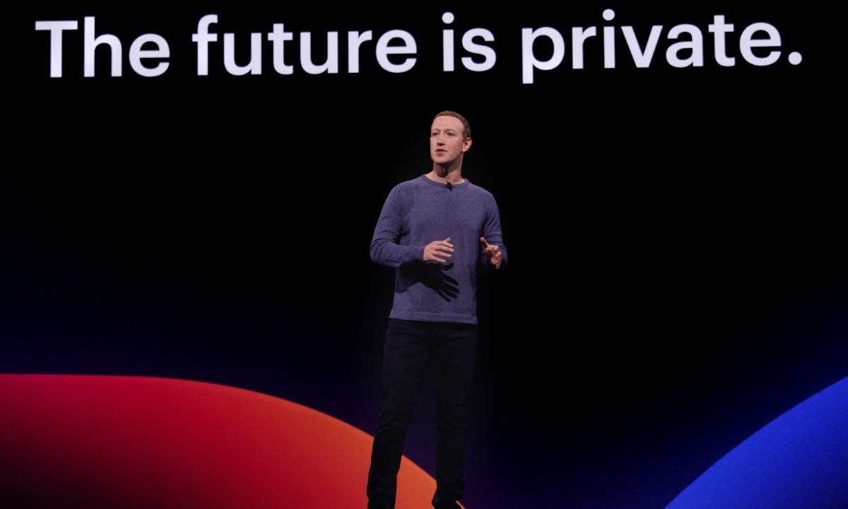 Facebook scales back cryptocurrency Libra following frosty reception from regulators