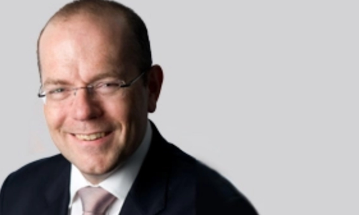FCA names fintech friendly regulator Chris Woolard as Interim Chief Executive